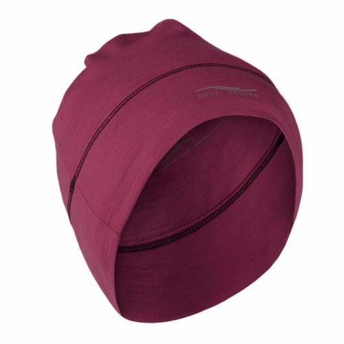 haute couture 9ab38 5a093 Bonnet sport unisexe en laine merinos et soie 200g/m² - Engel Sports