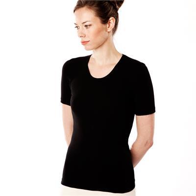 T Shirt manches courtes coton bio femme Living Crafts