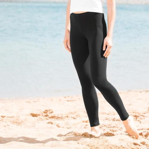 Legging en coton biologique - Living Crafts