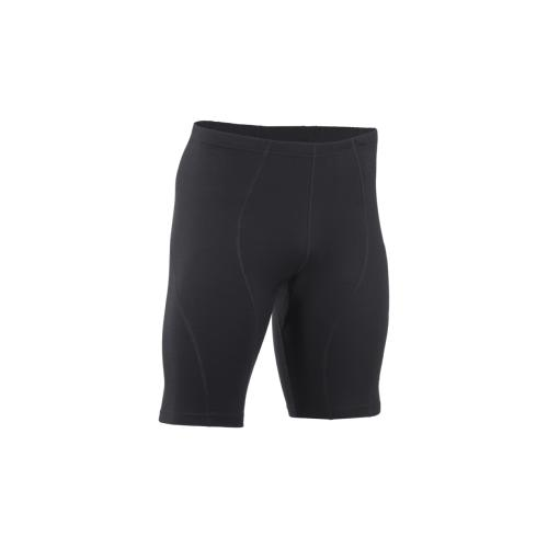 Short sport homme slim fit en laine merinos et soie 200g m² - Engel Sports b975804c4b4