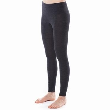 Leggings sport laine et soie - Living Crafts
