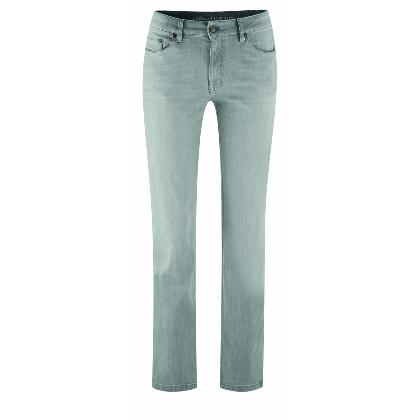 Jeans Femme coton biologue DONNA - Living Crafts