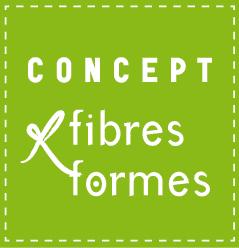 Concept Fibres et Formes