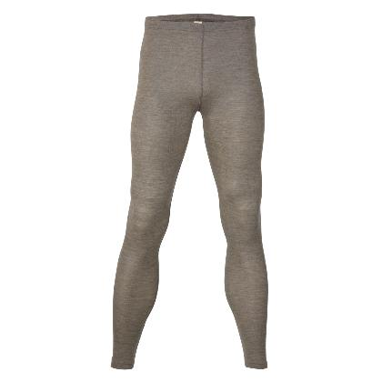 Leggings homme Laine&Soie - Engel